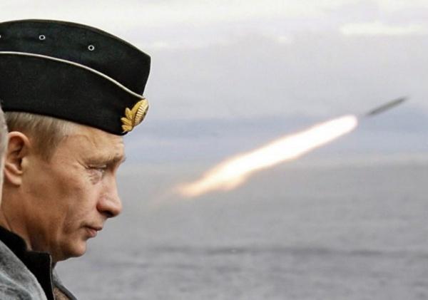 Безумный мир: Путин минирует побережье США ядерными минами