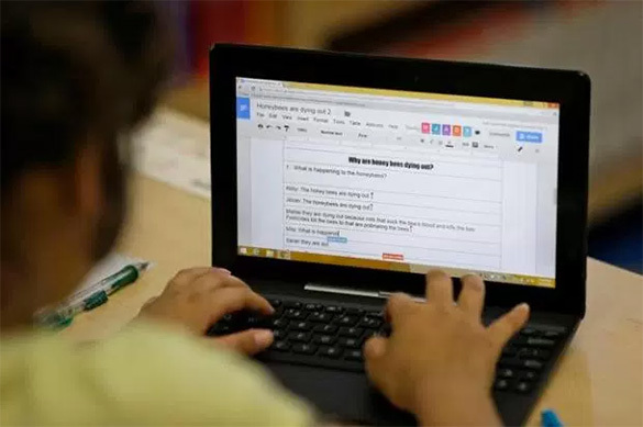Технологии: Google предупредила о массовой краже паролей