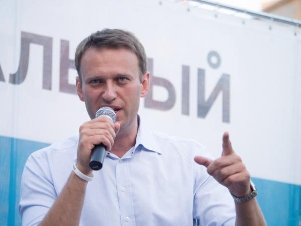Право и закон: Навальный вместе со своей женой покинули Российскую Федерацию.