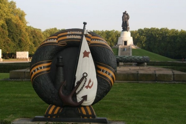 Личность: Николай Масалов – прототип Воина-освободителя