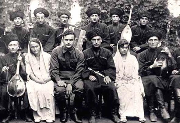 Интересное: Какие чеченцы имеют право носить папаху