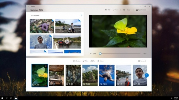Технологии: Windows 10 Insider Preview 16193