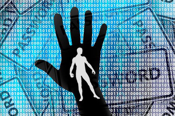 Технологии: Обнаружена база данных с сотнями миллионов паролей пользователей