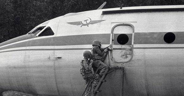 Терроризм: Самый страшный теракт в истории СССР