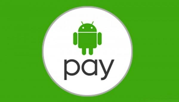 Технологии: В России заработал Android Pay