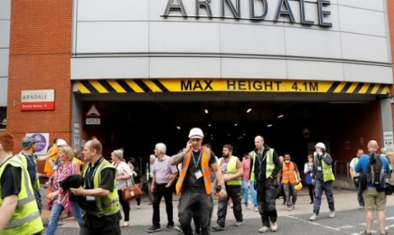 Терроризм: В  Манчестере прогремел еще один взрыв