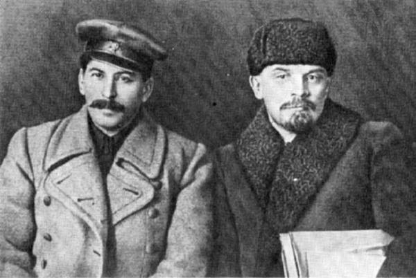 Право и закон: Товарищ Егор и его роль в русской революции