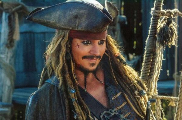 Интересное: «Пираты Карибского моря: Мертвецы не рассказывают сказки»
