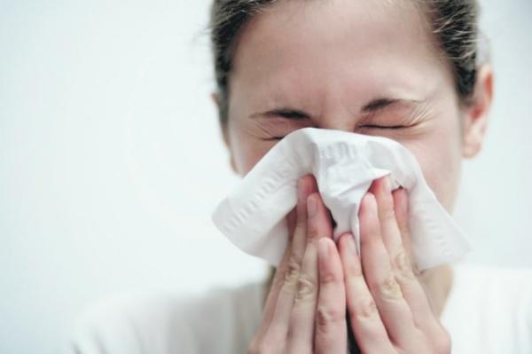 """Интересное: Почему, когда человек чихает, мы говорим: """"Будь здоров!""""?"""