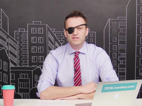 Право и закон: В Москве начался процесс Усманов против Навального