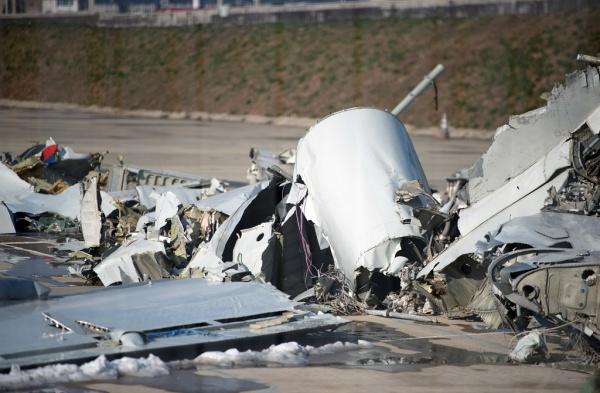 Происшествия: Завершено расследование авиакатастрофы в Адлере