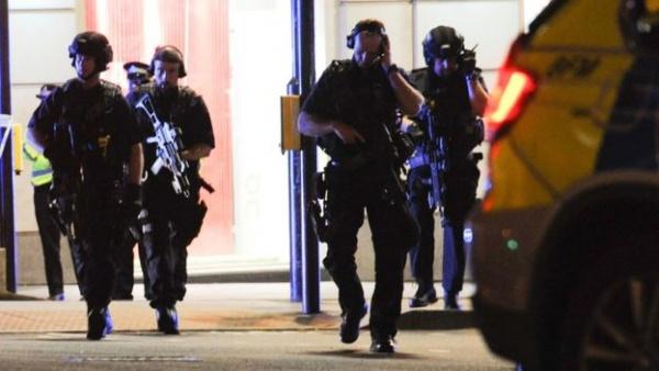 Терроризм: Нападения в Лондоне: что известно на данный момент