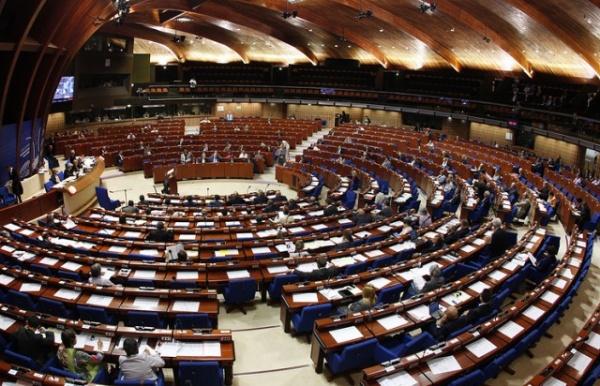Политика: Россия заблокировала взнос в ПАСЕ в размере почти €11 млн