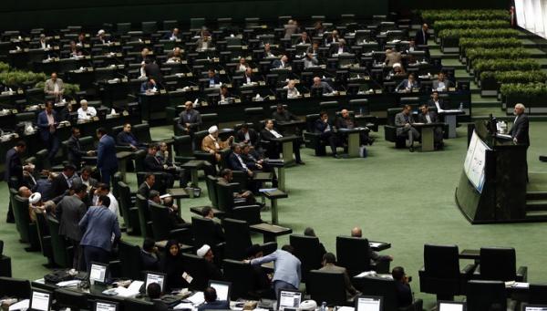 Терроризм: Напавшие на парламент Ирана блокированы