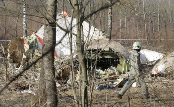 Новости: В МАК назвали причины крушения самолёта Качиньского под Смоленском