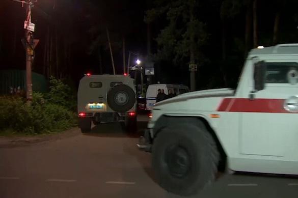 Криминал: Кратовский стрелок модифицировал найденное в лесу оружие времен ВОВ