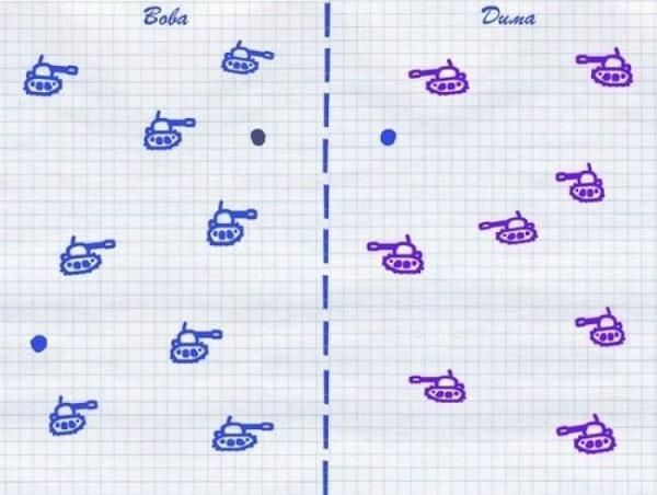 Интересное: В какие игры мы играли в детстве