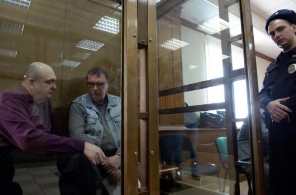Коррупция: Экс-директор ФСИН Реймер признан виновным по делу о хищении 1,3 млрд рублей
