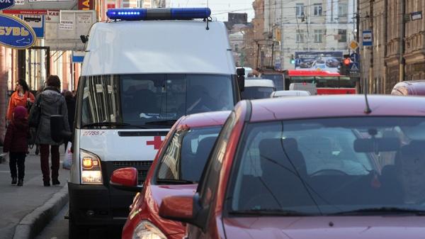 Право и закон: За помехи проезду скорой на дороге будут лишать водительских прав