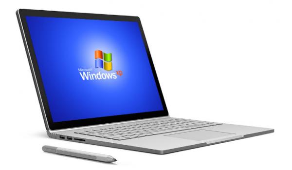 Технологии: Снова выпущено критическое обновление безопасности для Windows XP