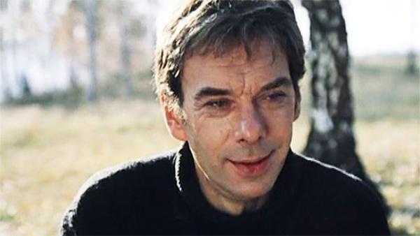 Личность: Умер Алексей Баталов