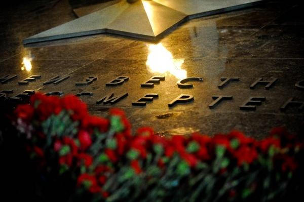 Даты: День памяти и скорби