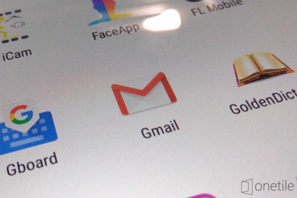 Технологии: Gmail прекратит сканирование почты для отображения рекламы