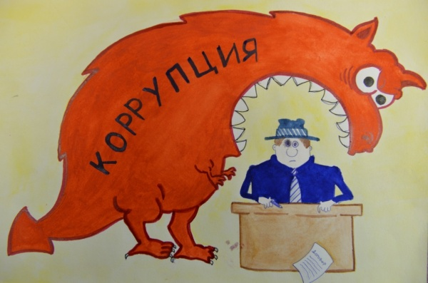 Право и закон: Уголовную ответственность за коррупцию могут увеличить