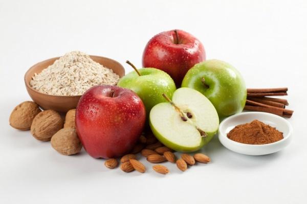 Полезные советы: Продукты, улучшающие пищеварение