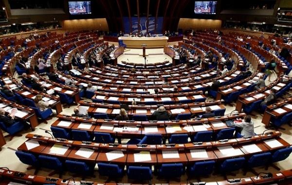 Экономика: Россия не будет платить в Совет Европы