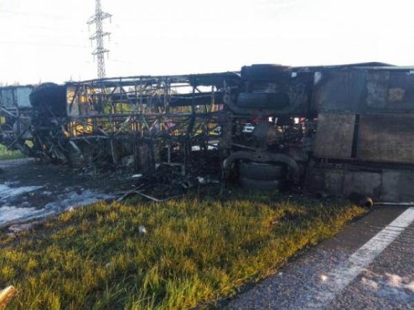 Происшествия: ДТП в Татарстане. 13 погибших