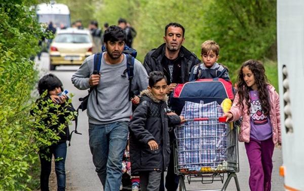 Страны: Прибалтика изобрела свой способ жить без беженцев