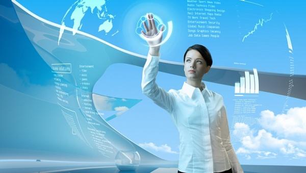 Технологии: Электронное будущее через 30 лет