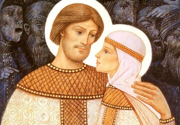 Даты: День семьи, любви и верности