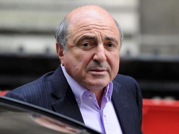 Коррупция: К олигархам, бандитам и коррумпированным чиновникам незаметно подкралась конфискация. В Лондоне