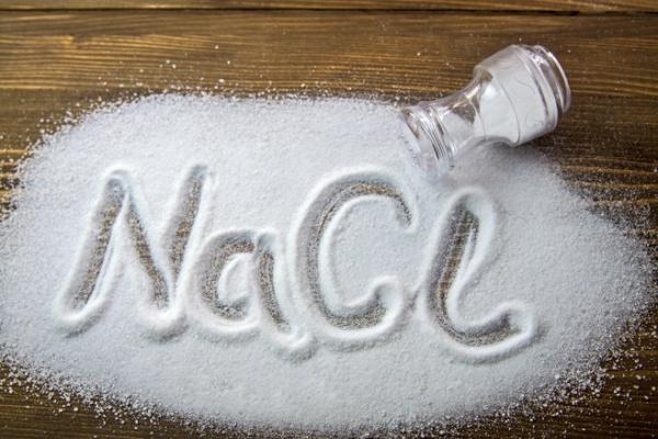 Интересное: Интересные факты о соли