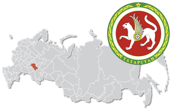 Общество: 24 июля Татарстан лишится «президента» и потеряет особый статус