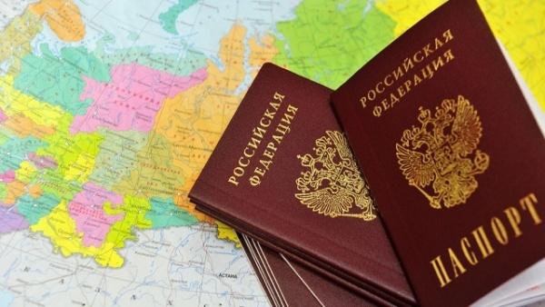 Новости: Присяга для иностранцев, получающих гражданство России
