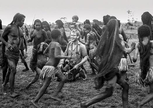 Происшествия: Как аборигены съели Рокфеллера