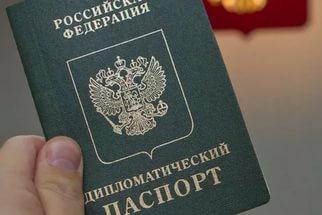 Политика: США отказываются выдавать визы российским дипломатам