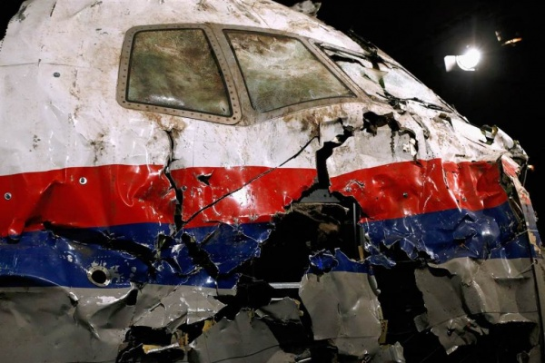 Происшествия: Три года назад над Украиной был сбит малайзийский Boeing-777