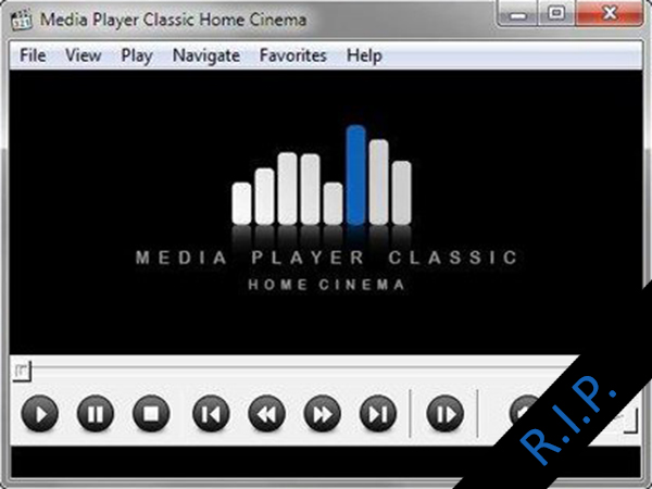 Технологии: Media Player Classic - всё