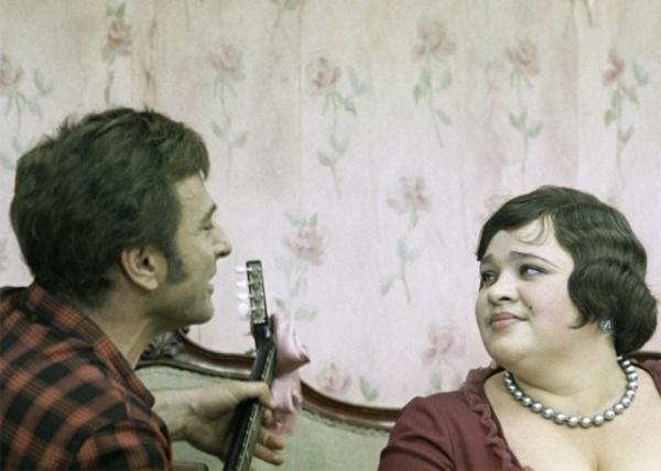 Интересное: Песня Остапа Бендера, вырезанная из 12 стульев