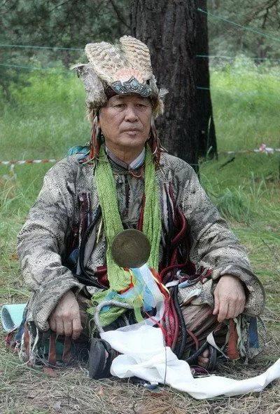 Интересное: Жизненные советы от тувинского шамана