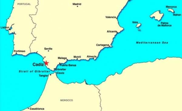 История: Что мы знаем о Атлантиде?