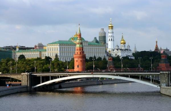 Интересное: Как хотели переименовать Москву