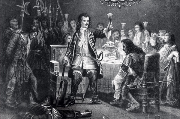 Интересное: История граненого стакана