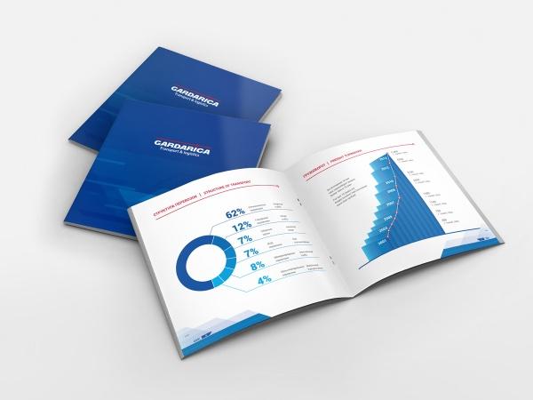 Разное: Что нужно знать о печати брошюр?