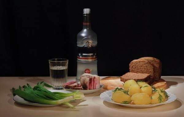 Здоровье: Алкоголь улучшает память