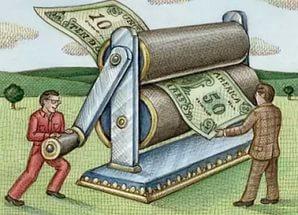 Финансы: Долги, финансы и почему на Западе всё хорошо, а у нас - не очень